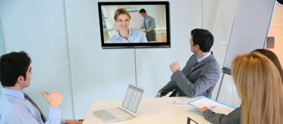 Expand Your IP Teleconferencing To Full Room Audio While Conquering Echo Cancellation Issues