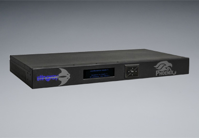 MT700 Stingray DSP Mixer