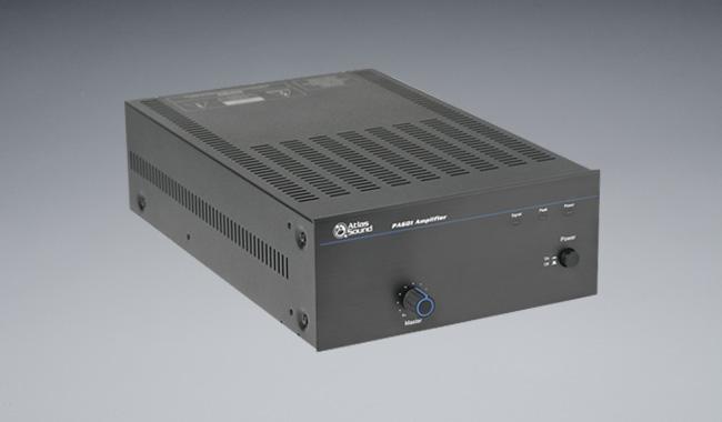 Atlas Sound PA601 Amplifier