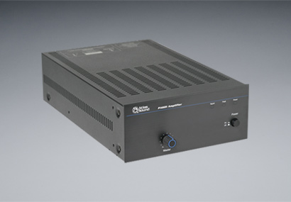 Atlas Sound PA601 Amplifier