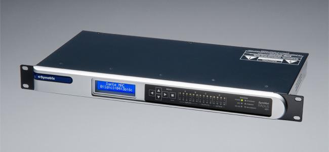Symetrix Radius AEC Mixer